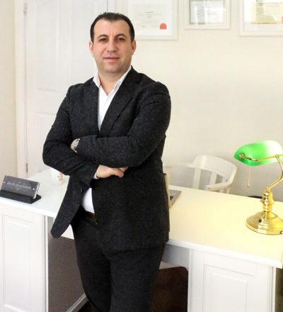 Doç.Dr. Ercan Dalbudak | Psikiyatrist, Akademisyen