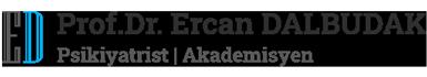Prof.Dr. Ercan Dalbudak Logo